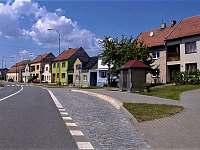 ubytování Bílé Karpaty na chalupě k pronájmu - Tasov u Hroznové Lhoty