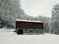Chata k pronájmu - dovolená Bílé Karpaty rekreace Strání