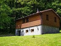 Chata Popelka 2 - ubytování Strání