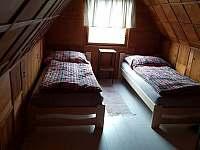 Ložnice podkroví - Buchlovice - Smraďavka