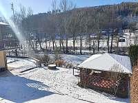 Zima - Buchlovice - Smraďavka