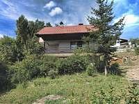 ubytování na Zlínsku Chata k pronajmutí - Luhačovice - Dolní Lhota