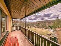 Chata Babí Hora - chata ubytování Boršice u Blatnice - Hluk - 9