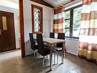 Apartmán 2 - Jazovice