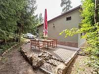 Apartmány Jazovice - k pronájmu