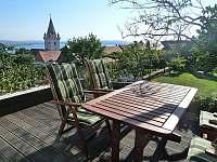 Prázdninový dům Mandorle - chalupa k pronajmutí - 4 Pavlov