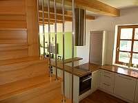 Prázdninový dům Mandorle - chalupa k pronajmutí - 8 Pavlov