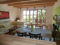 Prázdninový dům Mandorle - chalupa ubytování Pavlov - 5