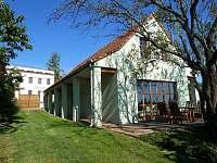 ubytování Dolní Věstonice na chalupě k pronájmu