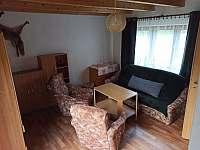 Chata v Moravském krásu - Křtiny