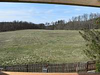 Chata v Moravském krásu - k pronájmu Křtiny