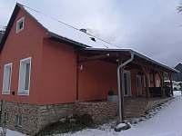ubytování v Bílých Karpatech Chalupa k pronajmutí - Vrbětice