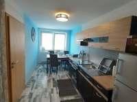 Apartmán LauMar 1 - kuchyně - k pronajmutí Bzenec