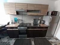 Apartmán LauMar 1 - kuchyně - Bzenec