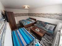 Apartmán LauMar 1 - ložnice - Bzenec