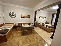 Apartmán 1 - Bořetice