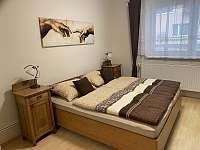 Apartmán 1 - chalupa k pronajmutí Bořetice