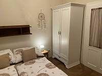 Apartmán 2 - chalupa k pronajmutí Bořetice
