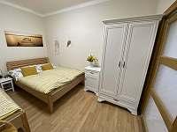 Apartmán 2 - chalupa k pronájmu Bořetice