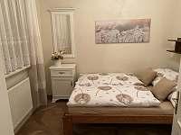 Apartmán 2 - pronájem chalupy Bořetice