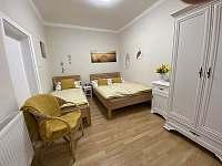 Apartmán 2 - chalupa ubytování Bořetice