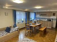 Apartmán 3 - pronájem chalupy Bořetice