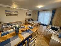 Apartmán 3 - chalupa ubytování Bořetice