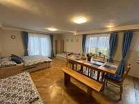Apartmán 3 - chalupa k pronájmu Bořetice