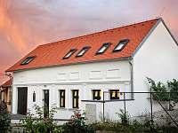 Vila na horách - Konice u Znojma Jižní Morava