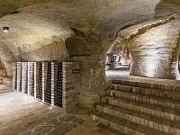 Vinařství Konitz - vila k pronájmu