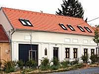 Vinařství Konitz Konice u Znojma - vila ubytování Konice u Znojma