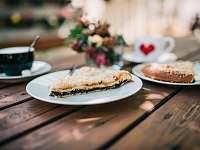 Výlet do Srdečné na dobré jídlo (Nový Přerov) - pronájem chalupy Drnholec