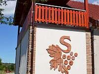 Penzion Sedlecká vína - ubytování Sedlec u Mikulova - 4
