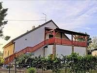 ubytování v Lednicko-Valtickém areálu Penzion na horách - Sedlec u Mikulova