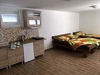 Ubytování U Dvou přátel - penzion - 22 Milovice u Mikulova