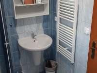 Koupelna - Brod nad Dyjí