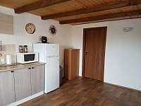 Letní kuchyň - apartmán k pronajmutí Brod nad Dyjí