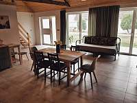 Apartmán 1 - k pronájmu Nový Přerov