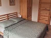 Apartmán 1 - samostatná ložnice v přízemí - Nový Přerov