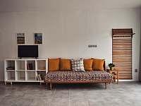 Apartmán 2 - pronájem Nový Přerov