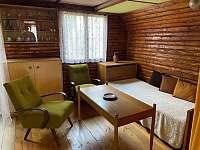 Chata Rakovec - chata ubytování Brno - Bystrc - 5
