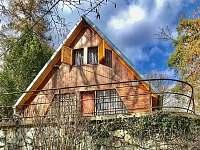 Chata k pronajmutí - dovolená Drahanská vrchovina rekreace Brno - Bystrc