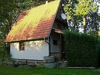 Chata Filipov 75 - Javorník - ubytování Javorník nad Veličkou