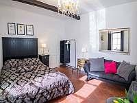 Apartmán - ubytování Znojmo