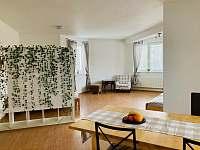 ubytování Skiareál Němčičky Apartmán na horách - Lužice u Hodonína