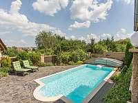 Rudice - bazén s mořskou vodou -