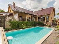 Luxusní vila v srdci Moravského krasu