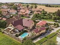 Vila Rudice - ubytování Rudice