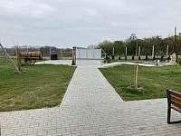 Ubytovani u sklípku - penzion - 5 Dyjakovice