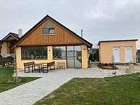 Kryté posezení - Dyjakovice